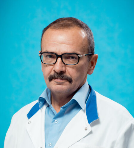 Горев Владимир Карлович