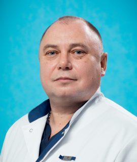 Ласский Игорь Альбертович