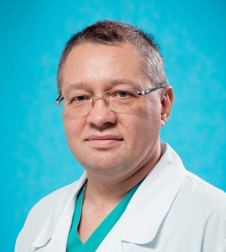Морозов Дмитрий Владимирович
