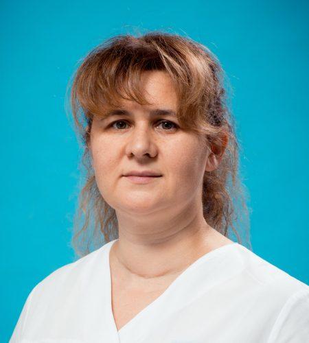 Дмитренко Екатерина Викторовна