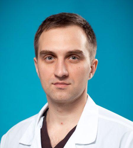 Белов Дмитрий Юрьевич