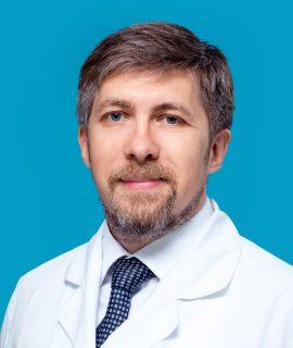 Буренчев Дмитрий Владимирович