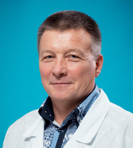 Кисляков Валерий Александрович