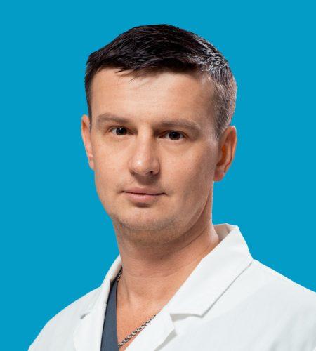 Кравченко Кирилл Владимирович