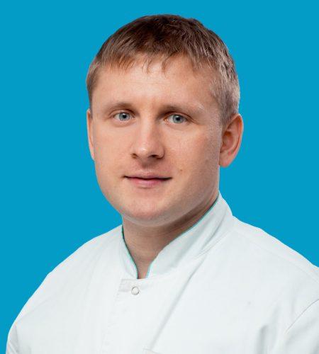 Шибитов Вячеслав Александрович