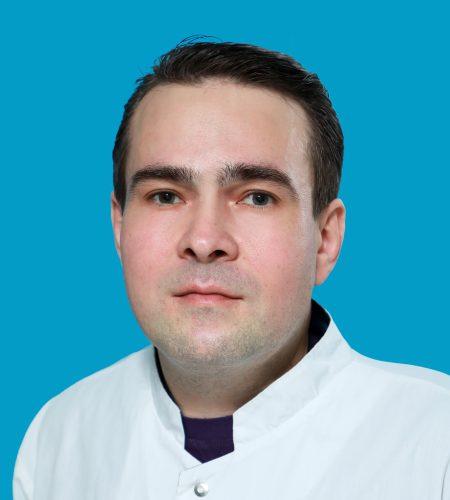 Терехов Валерий Владимирович