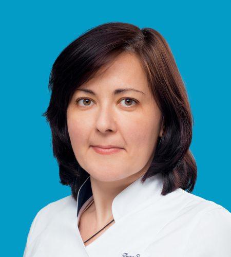Алексеева Екатерина Владимировна