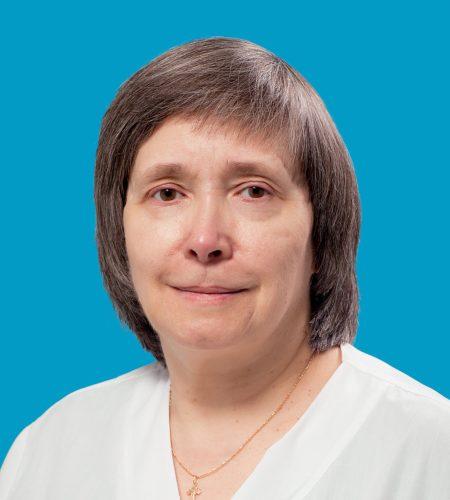 Федорова Наталия Леонидовна