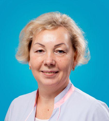 Федорова Светлана Юрьевна