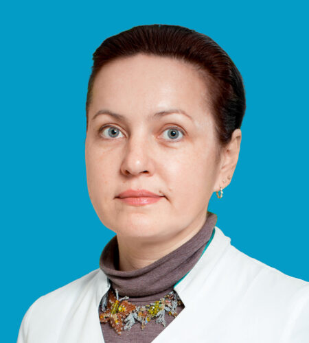 Юдочкина Наталья Альбертовна