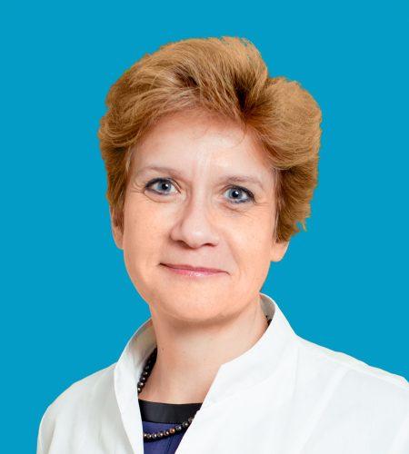 Киреева Ирина Викторовна