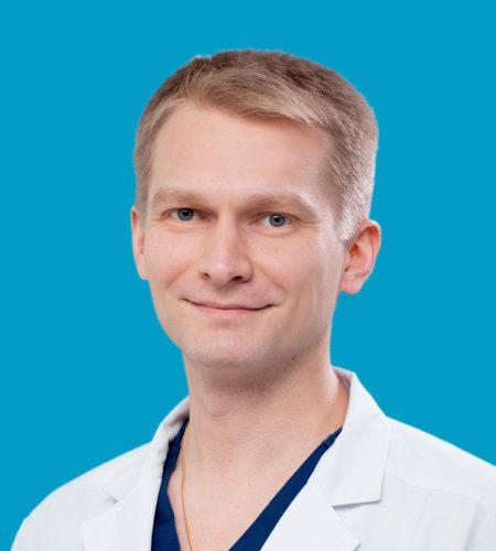 Костин Илья Валерьевич
