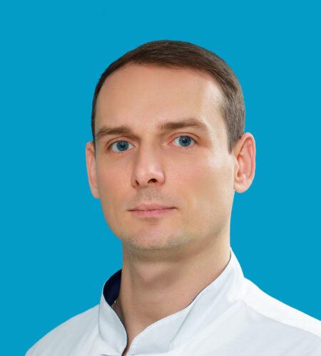 Кряжев Денис Леонидович