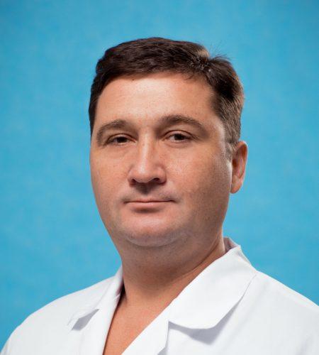 Сметанкин Павел Владимирович