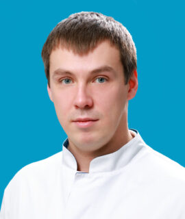 Луцевич Олег Александрович