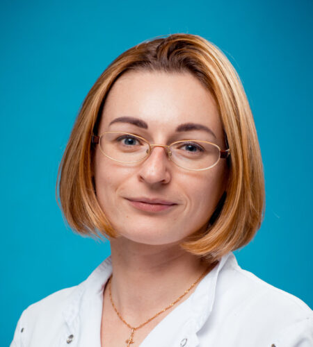 Лукьяненко Татьяна Викторовна