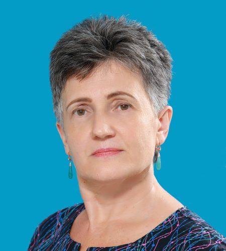 Марышева Татьяна Евгеньевна