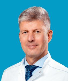 Моргунов Леонид Юльевич