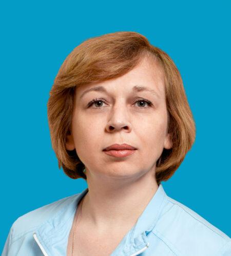 Поцабей Светлана Викторовна