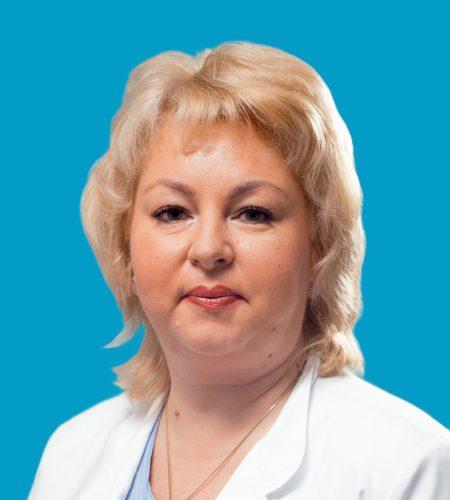 Щербакова Ольга Викторовна