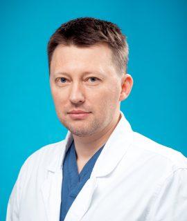 Щетинин Сергей Александрович