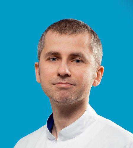 Бурых Виталий Александрович