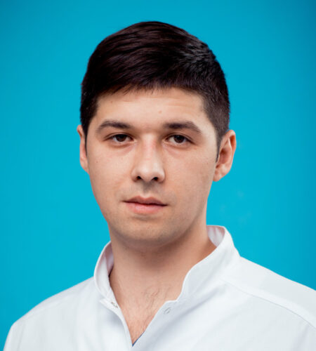 Кричман Михаил Давидович
