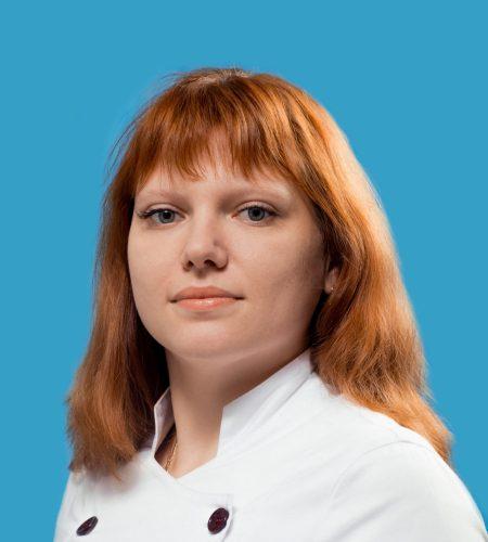 Буравлева Юлия Игоревна