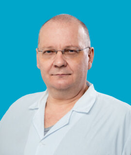 Ахметов Владимир Вениаминович