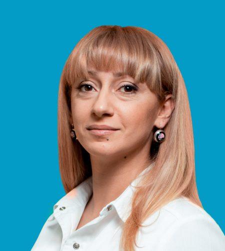 Арсенян Анна Самвеловна