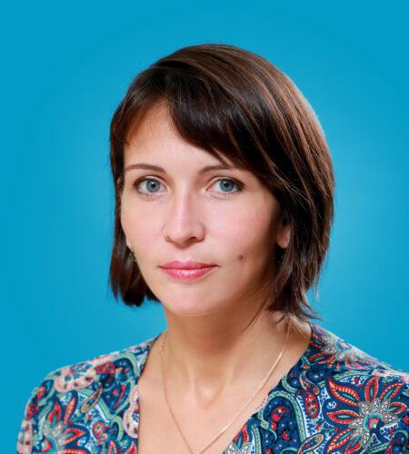 Челнокова Елена Геннадьевна