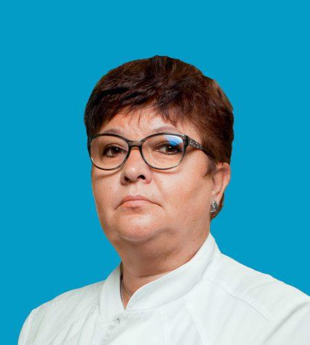 Еременко Марина Константиновна