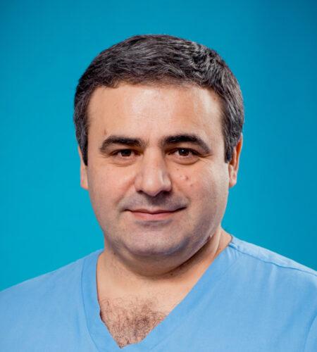 Гогичашвили Вячеслав Владимирович