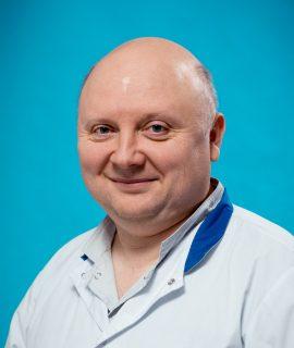 Малькута Михаил Анатольевич