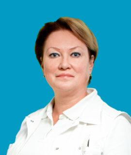 Муравина Елена Львовна