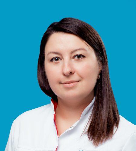 Орехова Марина Анатольевна