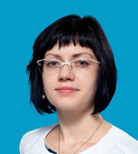 Осипянц Маргарита Александровна