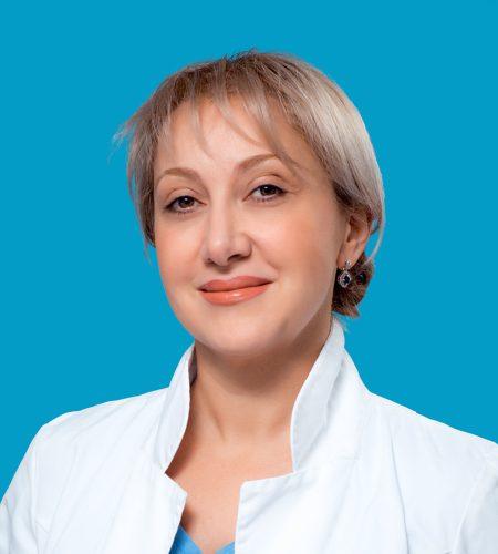 Полонская Лусине Суреновна