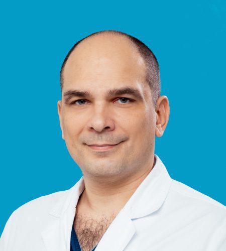 Пранович Александр Анатольевич