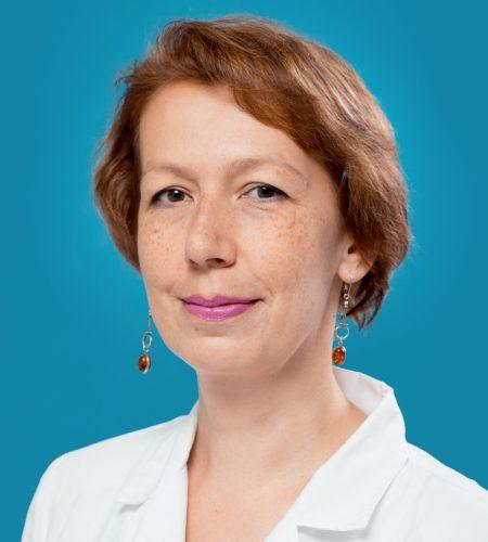 Захарова Елена Станиславовна