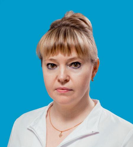 Захарова Наталия Николаевна
