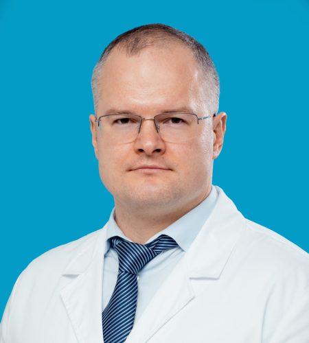 Завалишин Евгений Евгеньевич