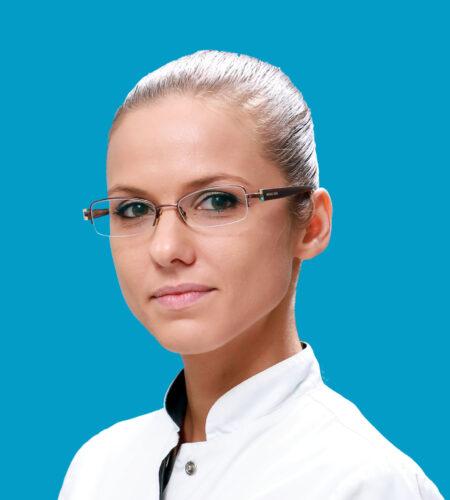 Агашкова Светлана Егоровна