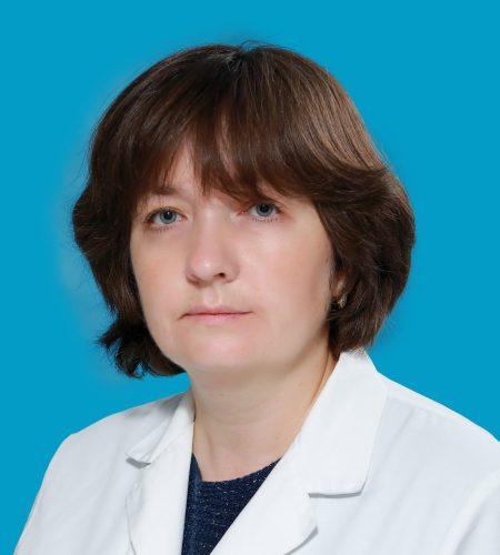 Абдурахманова Светлана Рашитовна