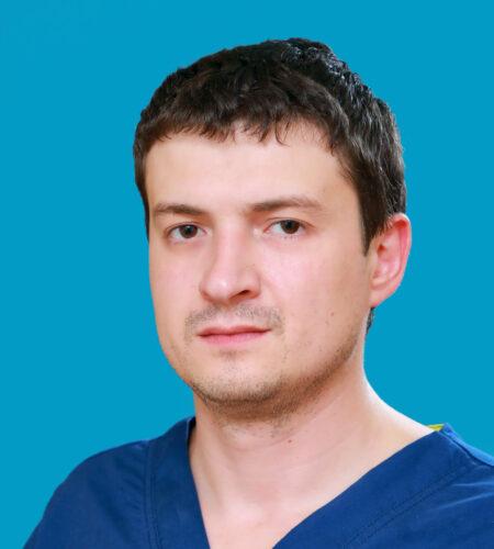 Агафонов Леонид Александрович