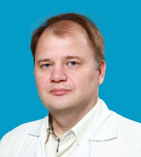 Белов Юрий Александрович