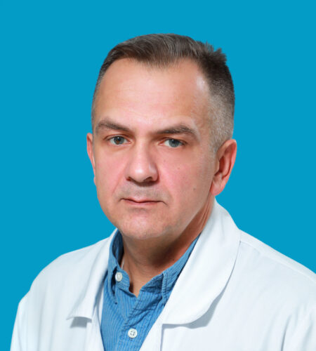 Федулов Антон Викторович