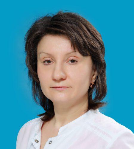 Грачева Валентина Михайловна