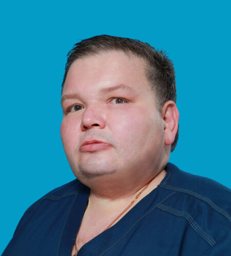 Каплунов Сергей Алексеевич