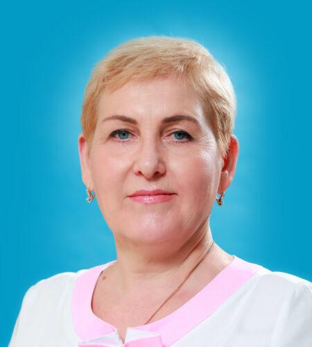 Данилова Марина Петровна